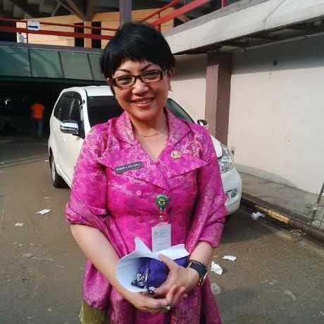 Jokowi Pamitan, Ini Kesan dan Harapan Lurah Susan