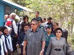 Peningkatan Jumlah Turis dan Wisata Kreatif di Era Pemerintahan SBY