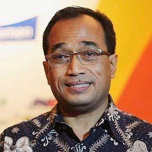 Disebut Jadi Menteri Jokowi, Budi Karya: Saya Amin Saja