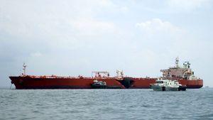 Menanti Implementasi Tol Laut Jokowi