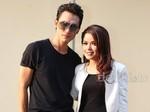 Kedekatan Indra Bruggman dan Siti Liza