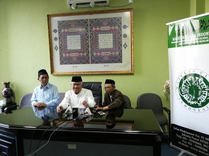 Din Syamsuddin Dukung Apapun Keputusan Jokowi Soal Kabinet