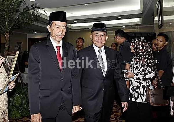 Pernah Batal Jadi Panglima TNI, Ryamizard Kini Jabat Menteri Pertahanan