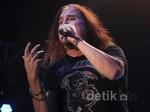 Foto-foto Konser Dream Theater di Jakarta