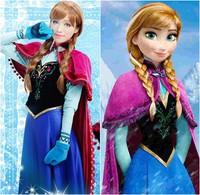 Inspirasi Make-up Halloween Dari Film, Elsa 'Frozen