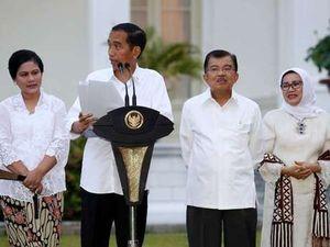 Foto Direkayasa, Jokowi Telah Dimintai Keterangan Polisi