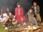 Suasana Haru di Konser Perpisahan Coboy Junior