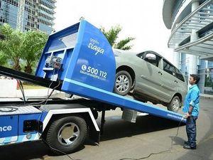 Ini Asuransi Mobil yang Bikin Puas Pelanggannya