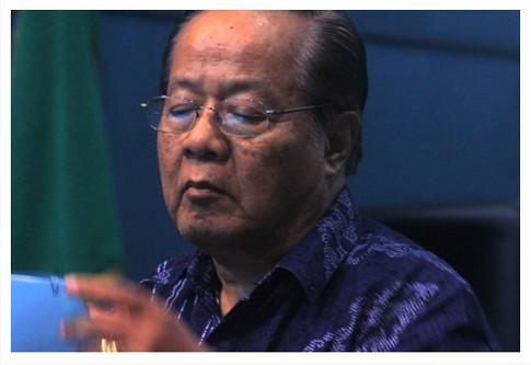 Pakar Tari Sal Murgiyanto Terima Lifetime Achievement dari IDF
