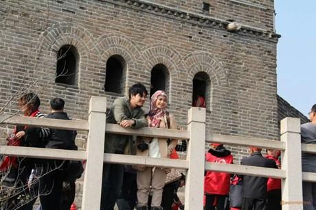 Assalamualaikum Beijing Jadi Film Perdana Morgan Oey