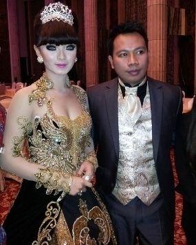 Baru Keluar LP, Vicky Mantan Zaskia Gotik Ditangkap Polisi
