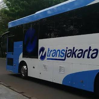 Logo Baru TransJakarta Akan Digunakan Pada Bus Baru di 2015