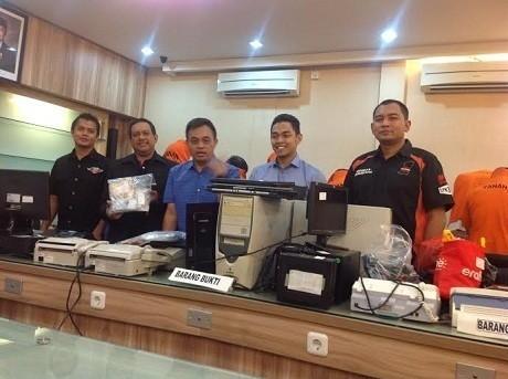 Polisi Blokir Rekening Rp 2 9 M Milik Bandar Judi Online Andriko Po