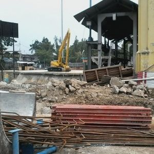 Kampung Pulo Sering Banjir, Ini Kata Pejabat PU-Pera
