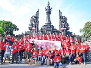 Honda Gelar Pesta Rakyat di Sumatera dan Bali