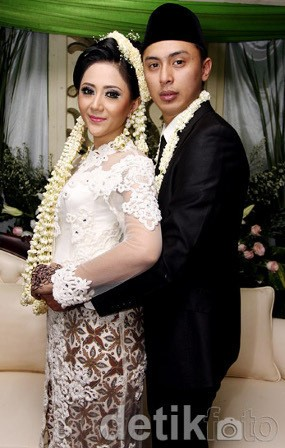 Ngaku Jadi Korban KDRT, Aida Saskia Siap Maafkan Suami