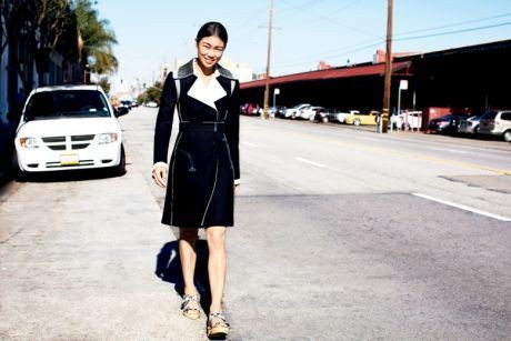 Tracy Chou (Ist)