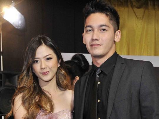 Hot New Couple, Samuel Zylgwyn dan Franda