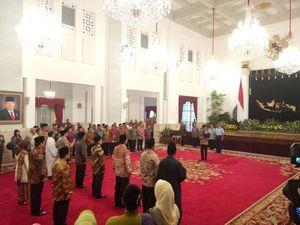 Ini Alasan Jokowi Lantik Nusron Wahid Jadi Kepala BNP2TKI