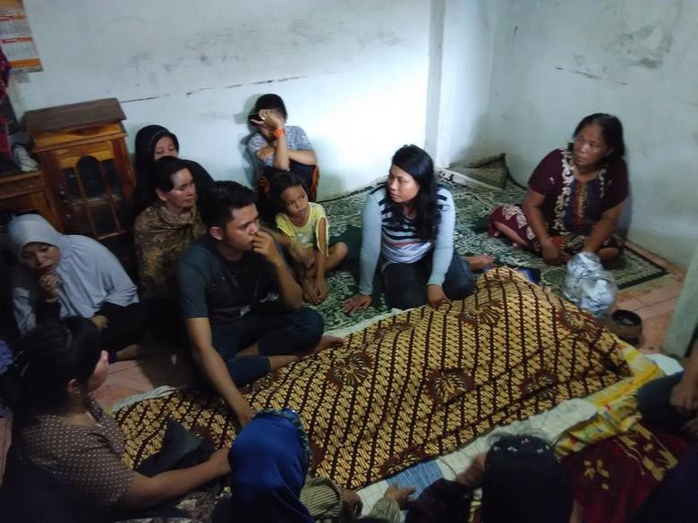 Demo Berdarah di Makassar, Ortu Korban Tewas Shock dan Tuntut Keadilan