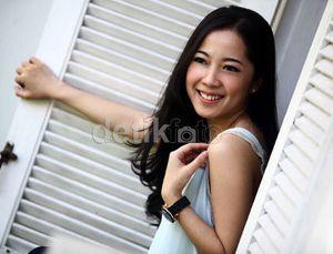 Sukses Jadi Aktris Pendatang Baru, Karina Salim Merambah Bisnis Kecantikan