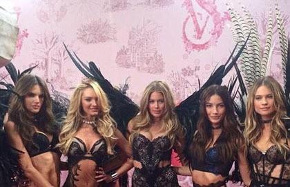 Drama Brand Victoria s Secret yang Membuatnya Mendunia 16c8cd63fd