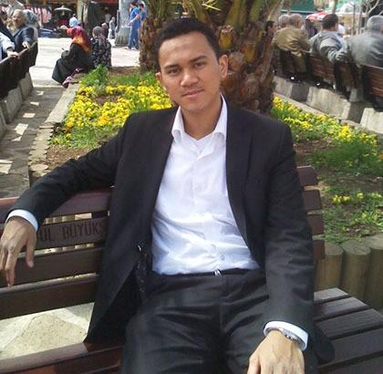 Foto: Rizki (dok. pribadi)