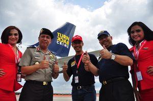 Cegah Traveler Berpaspor Palsu atau Curian, AirAsia Gaet Interpol