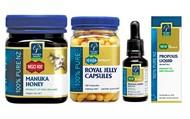 Selain Madu, Ada Royal Jelly dan Propolis yang Bermanfaat bagi Kesehatan