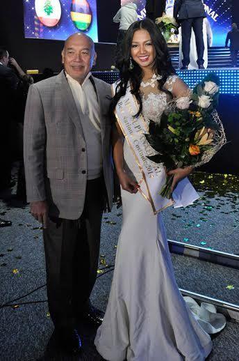 Mahasiswi Kedokteran UGM Sabet Penghargaan di Kontes Kecantikan di Polandia