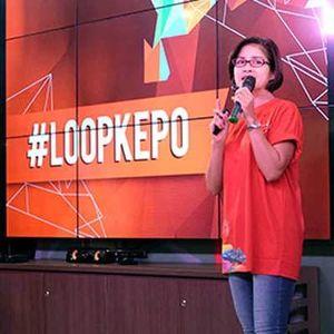 Loop KePo Digital Festival, Ketika Kreator Lokal Berpesta