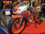 Ini Dia Pemenang Kontes Modifikasi Motor Honda