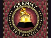 Perang Bintang di Nominasi Grammy Awards 2015