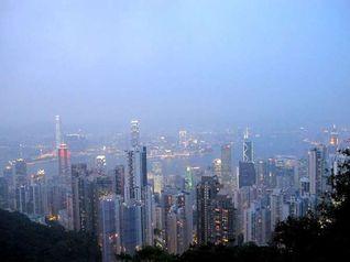 Di Hong Kong, Itinerary Serunya Apa Saja?