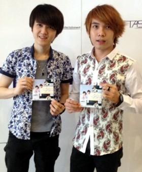 Belajar ke Korea, Two Stars Siap Eksis di Indonesia