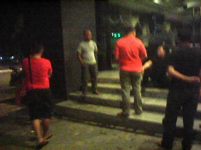 5 Warga yang Kena Amuk Oknum Polisi di Depan Diskotek di Batam Lapor ke Polisi