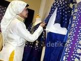 Festival Songket Sumatera Digelar di Museum Tekstil
