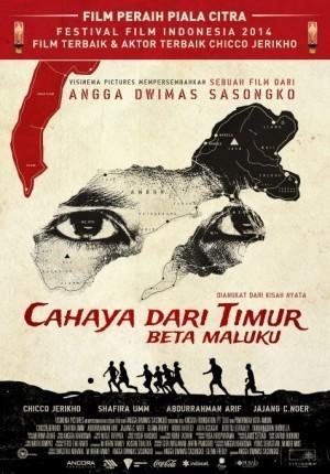 Cahaya dari Timur: Beta Maluku Borong 7 Penghargaan Piala Maya 2014