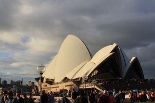 Gday Mate! Ayo 2 Hari Keliling Sydney, Australia