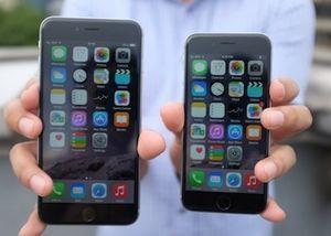 iPhone 6 Plus Dosa Termanis Apple