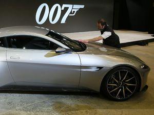 Mobil Anyar 007