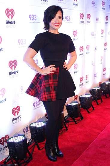 Demi Lovato Hingga Jessie J di Final Jingle Ball 2014