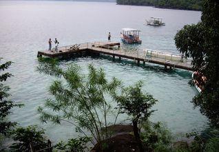 2 Hari Pergi ke Surga di Pulau Weh, Aceh
