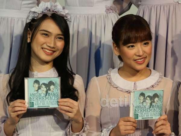 Rilis Single Baru, JKT48 Tampil Kawaii