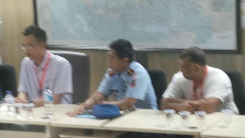 Bos AirAsia Tony Fernandes Hadir di Bandara Juanda