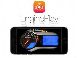 Aplikasi Canggih untuk Pemotor Terinpirasi dari Carplay Besutan Apple