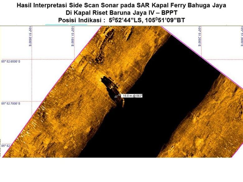 Ini Kecanggihan Kapal Baruna Jaya IV yang Dikerahkan Cari AirAsia QZ8501