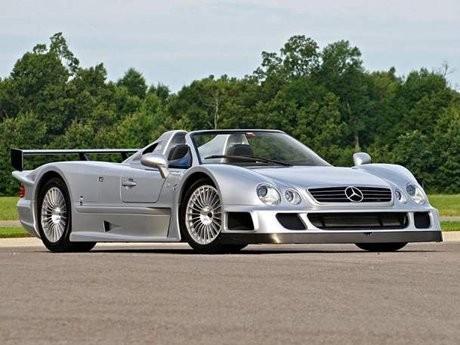 Mobil Mercy Langka Dijual Rp 34 8 Miliar