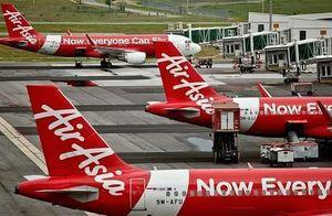 Bos AirAsia Enggan Komentari Blog Misterius