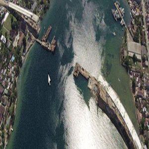 Proyek Jembatan Terpanjang di Indonesia Timur akan Tuntas Juli 2015